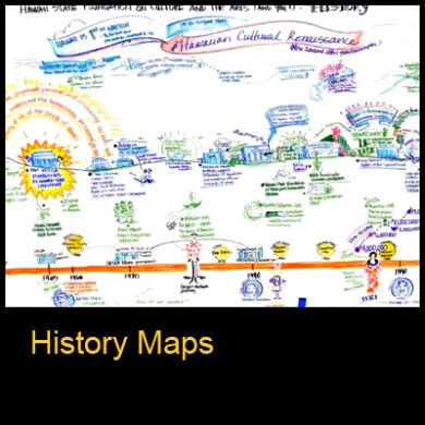 Gallery icon - History Maps