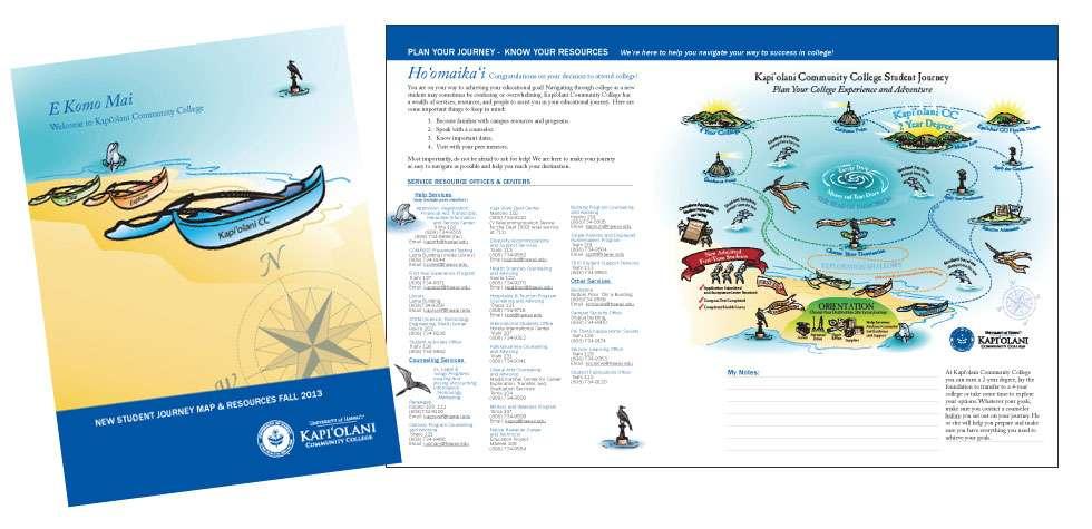 KCC Student Brochure