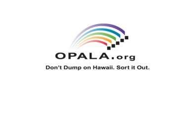 Opala Logo Design and Tagline