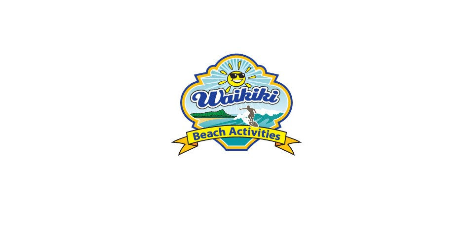 Waikiki Beach Activities Redesign