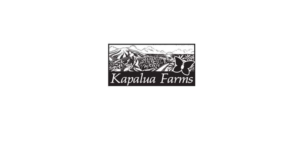 Kapalua Farms Logo Design