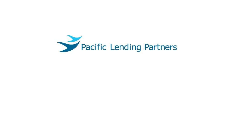 Pacific Lending Partners Logo Design