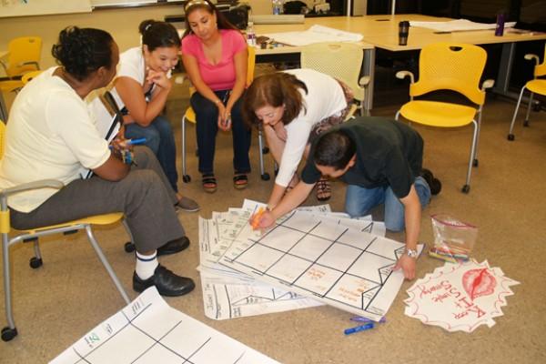 KCC work group strategic planning