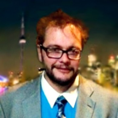 Mike Eckhardt - Good Juju Associate and Programming Genius